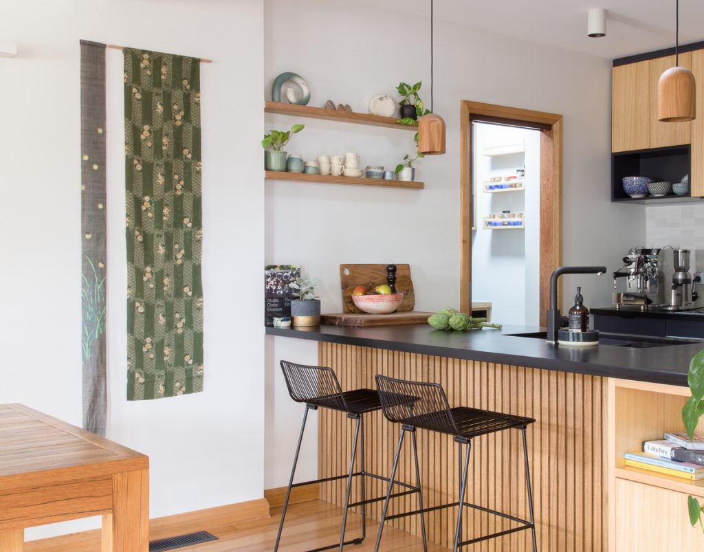 Gallery Of Collingwood Compact By Brave New Eco In Collingwood, Vic, Australia (2)