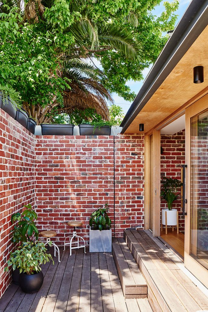 Gallery Of Sustainable Suburban Splendour By Altereco Design In Melbourne, Vic, Australia (3)