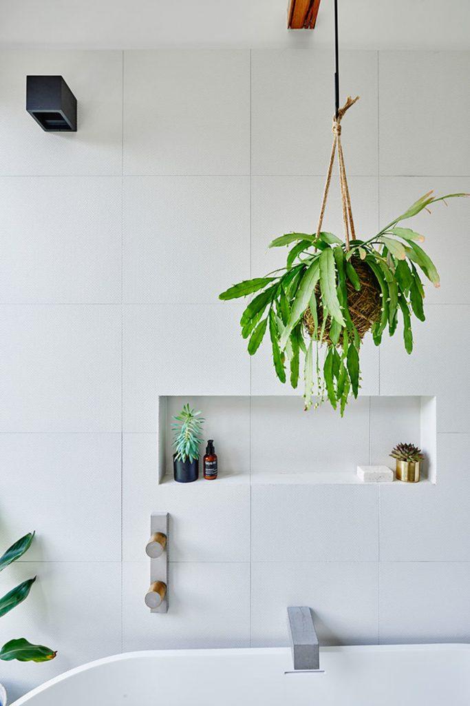 Gallery Of Sustainable Suburban Splendour By Altereco Design In Melbourne, Vic, Australia (2)