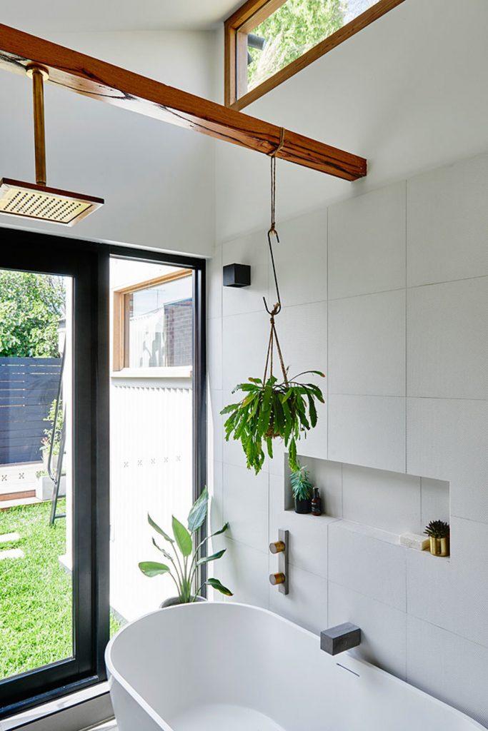 Gallery Of Sustainable Suburban Splendour By Altereco Design In Melbourne, Vic, Australia (1)