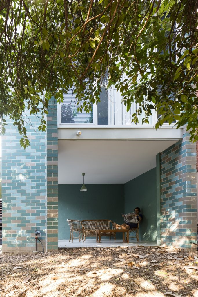 Gallery Of Verandah House By Still Space Architecture In Sydney, Nsw, Australia (18)