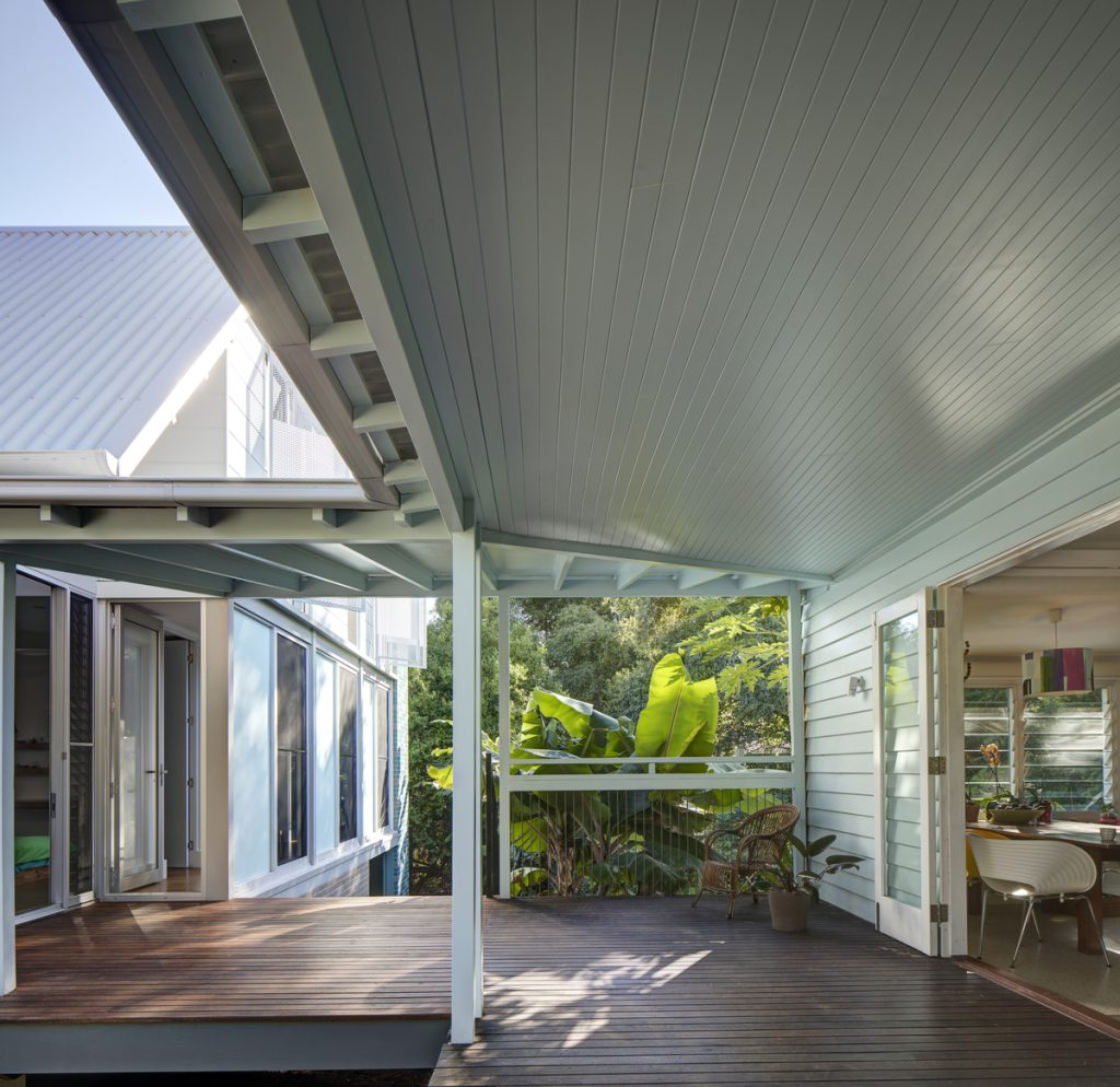 Gallery Of Verandah House By Still Space Architecture In Sydney, Nsw, Australia (12)