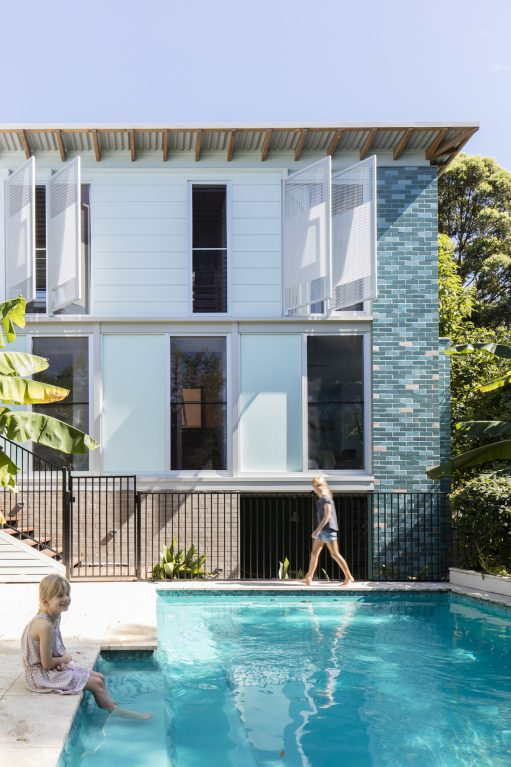 Gallery Of Verandah House By Still Space Architecture In Sydney, Nsw, Australia (6)