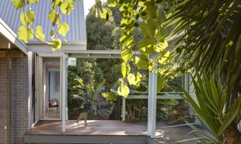 Gallery Of Verandah House By Still Space Architecture In Sydney, Nsw, Australia (2)