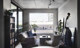 Gallery Of Peel Street By Dko And Milieu Propert Local Design Architecture Development Sharyn Cairnsdko Peelst 07