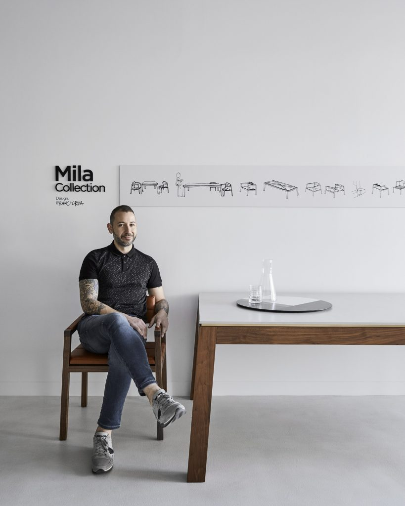 Franco Crea Local Australian Furniture Design Feature Interview The Local Project Mena Collectiontlp Francocrea 12