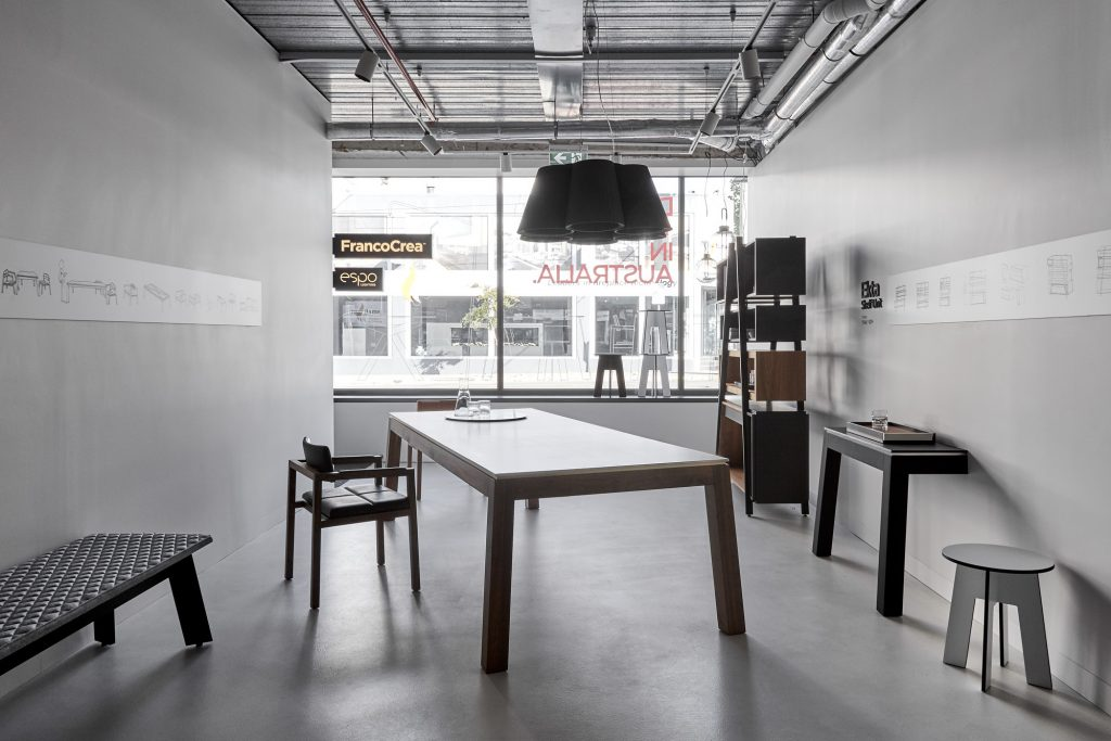 Franco Crea Local Australian Furniture Design Feature Interview The Local Project Mena Collectiontlp Francocrea 11