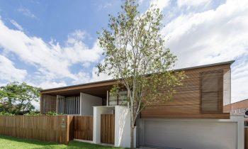 Local Australian Architecture And Interior Design Backyard House By Joe Adsett Architects 11 Min