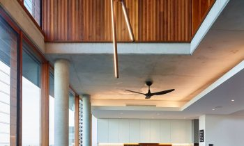 Local Australian Architecture And Interior Design Clifftop House Created By Joe Adsett Architects 7