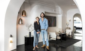 Dunlin Home - Feature Interview - Local Lighting Design - Photographed by Pablo Veiga - The Local Project