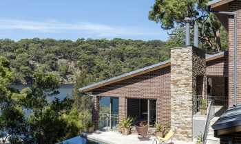 Local Australian Architecture And Interior Design Kingfisher Terrace By Josephine Hurley Architecture 3