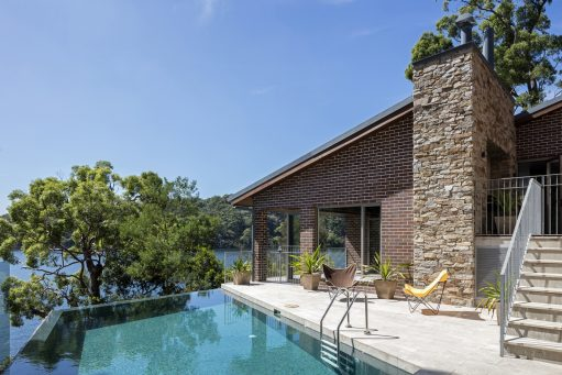Local Australian Architecture And Interior Design Kingfisher Terrace By Josephine Hurley Architecture 1