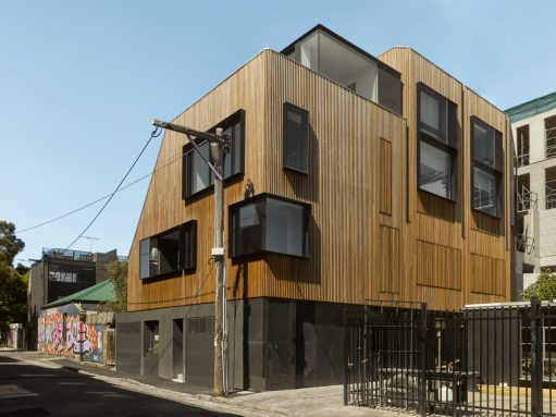 Local Australian Architecture And Interior Design Hertford Street Created By Milieu Property 7
