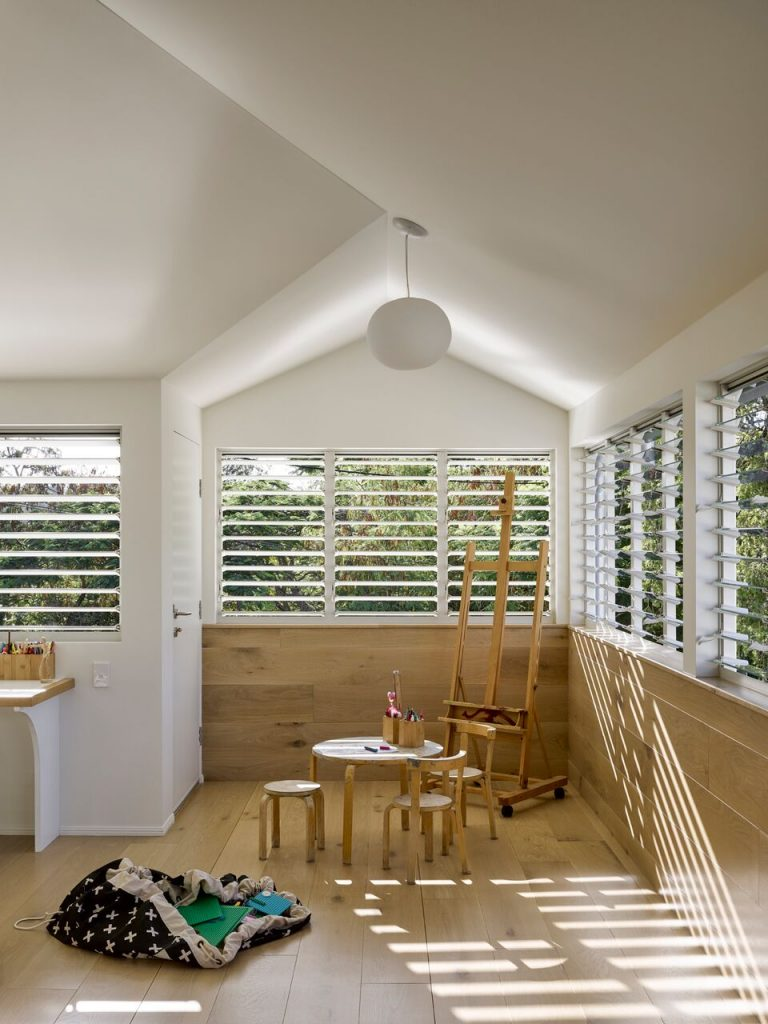 Local Australian Architecture And Interior Design B&b Residence Created By Hogg And Lamb 19