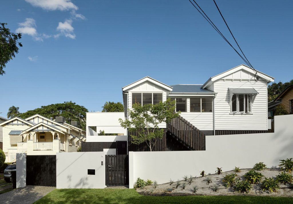 Local Australian Architecture And Interior Design B&b Residence Created By Hogg And Lamb 18