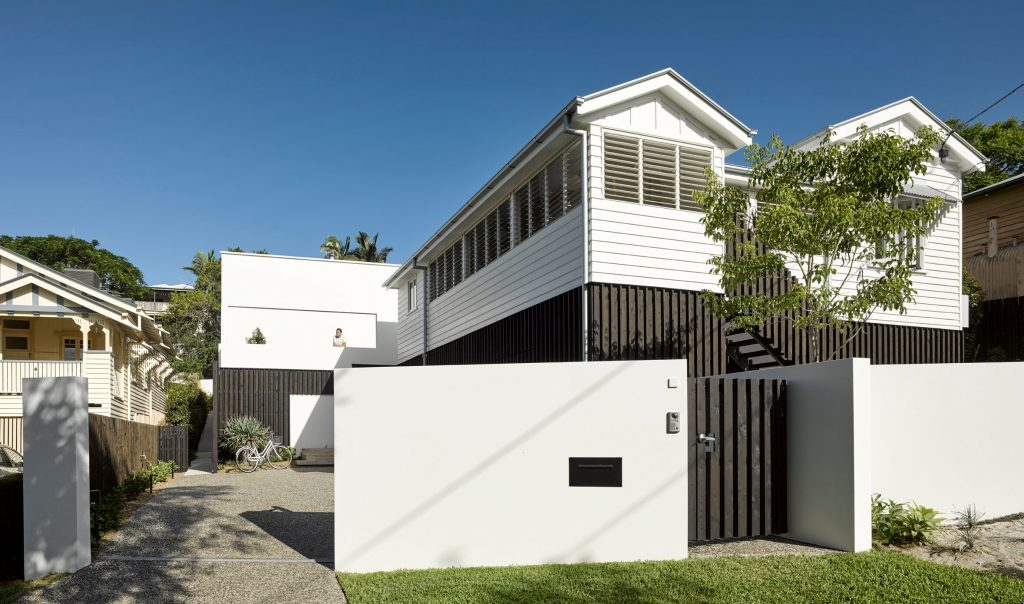 Local Australian Architecture And Interior Design B&b Residence Created By Hogg And Lamb 17