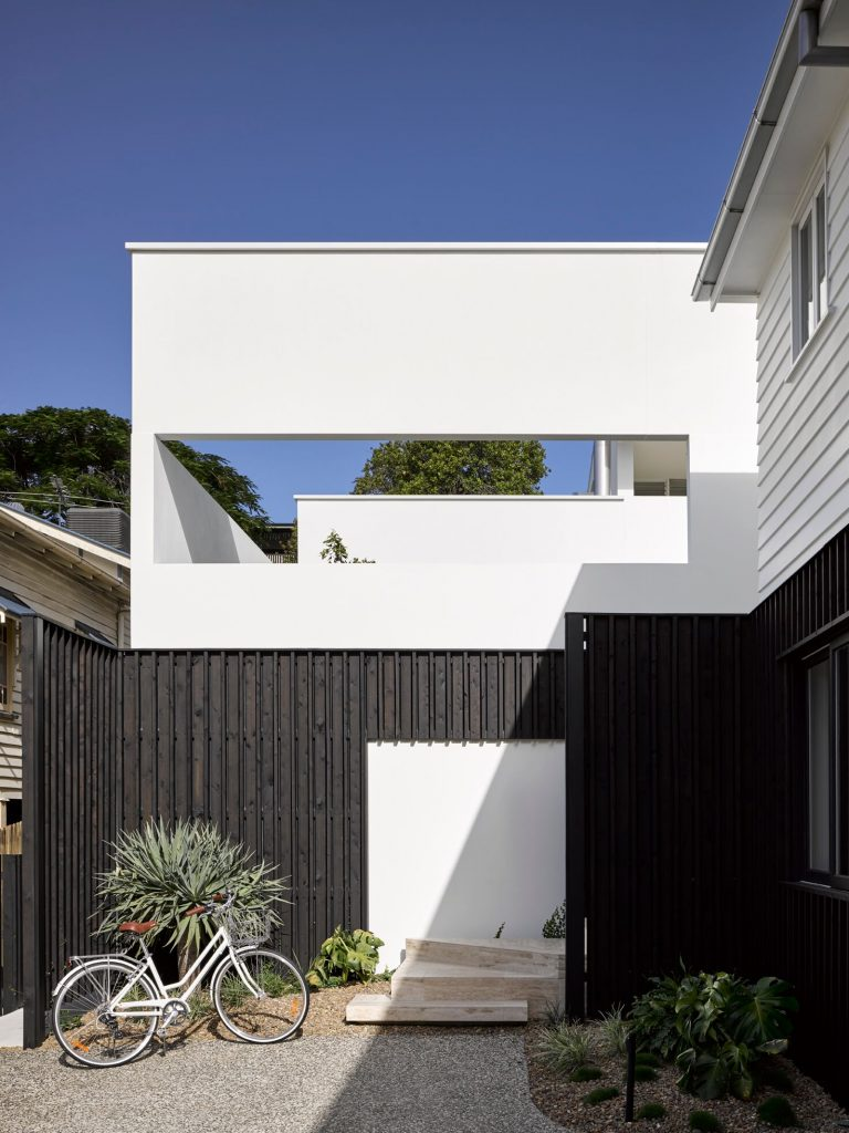Local Australian Architecture And Interior Design B&b Residence Created By Hogg And Lamb 16