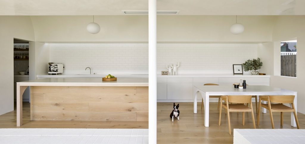 Local Australian Architecture And Interior Design B&b Residence Created By Hogg And Lamb 14