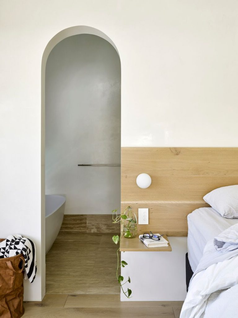 Local Australian Architecture And Interior Design B&b Residence Created By Hogg And Lamb 11