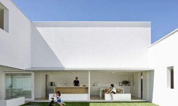 Local Australian Architecture And Interior Design B&b Residence Created By Hogg And Lamb 2