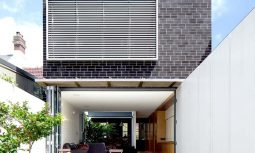 Local Australian Architecture And Interior Design Lincoln House Created By Kreis Grennan Architecture 13