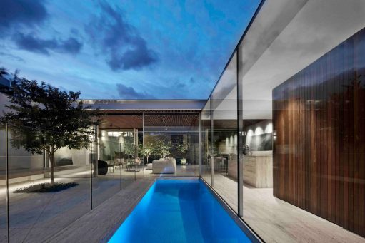 Local Australian Architecture And Interior Design Nolan House Designed By Coy Yiontis 14