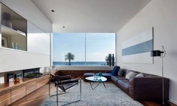 Local Australian Architecture And Interior Design Be House Created By Coy Yiontis 13