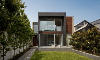 Local Australian Architecture And Interior Design Be House Created By Coy Yiontis 1