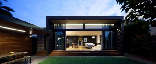 Local Australian Architecture And Interior Design Hawthorn Residence Created By Chan Architecture 1