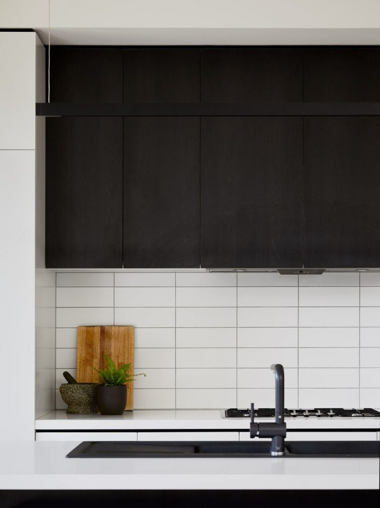 Local Australian Architecture And Interior Design Brunswick House Created By Chan Architecture 12