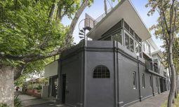 Gallery Of Port Melbourne Residence By Finnish Architects In Melbourne, Vic, Australia (14)
