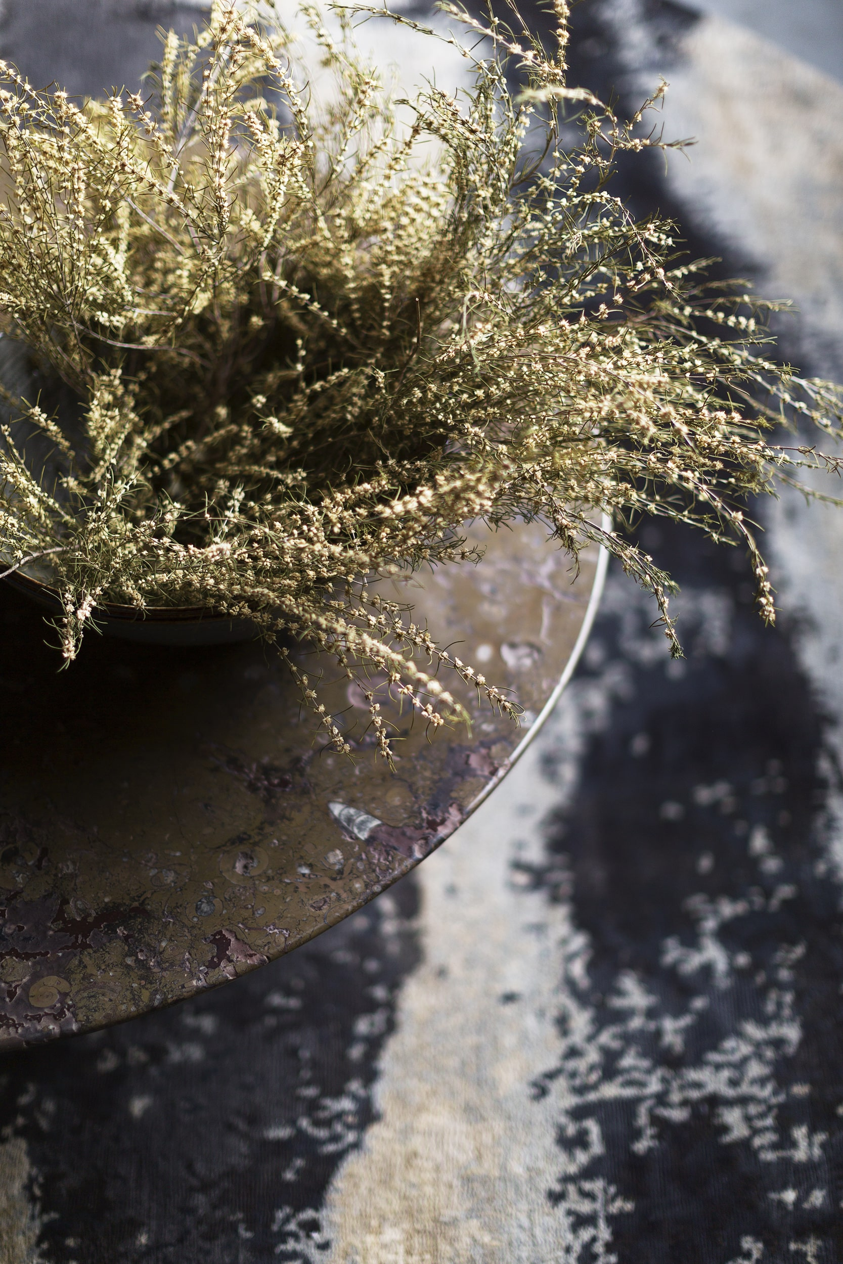 Designer Rugs Launch New Collection In Collaboration With Hare And Klein Collection Feature Australialandscape Close 2 Min