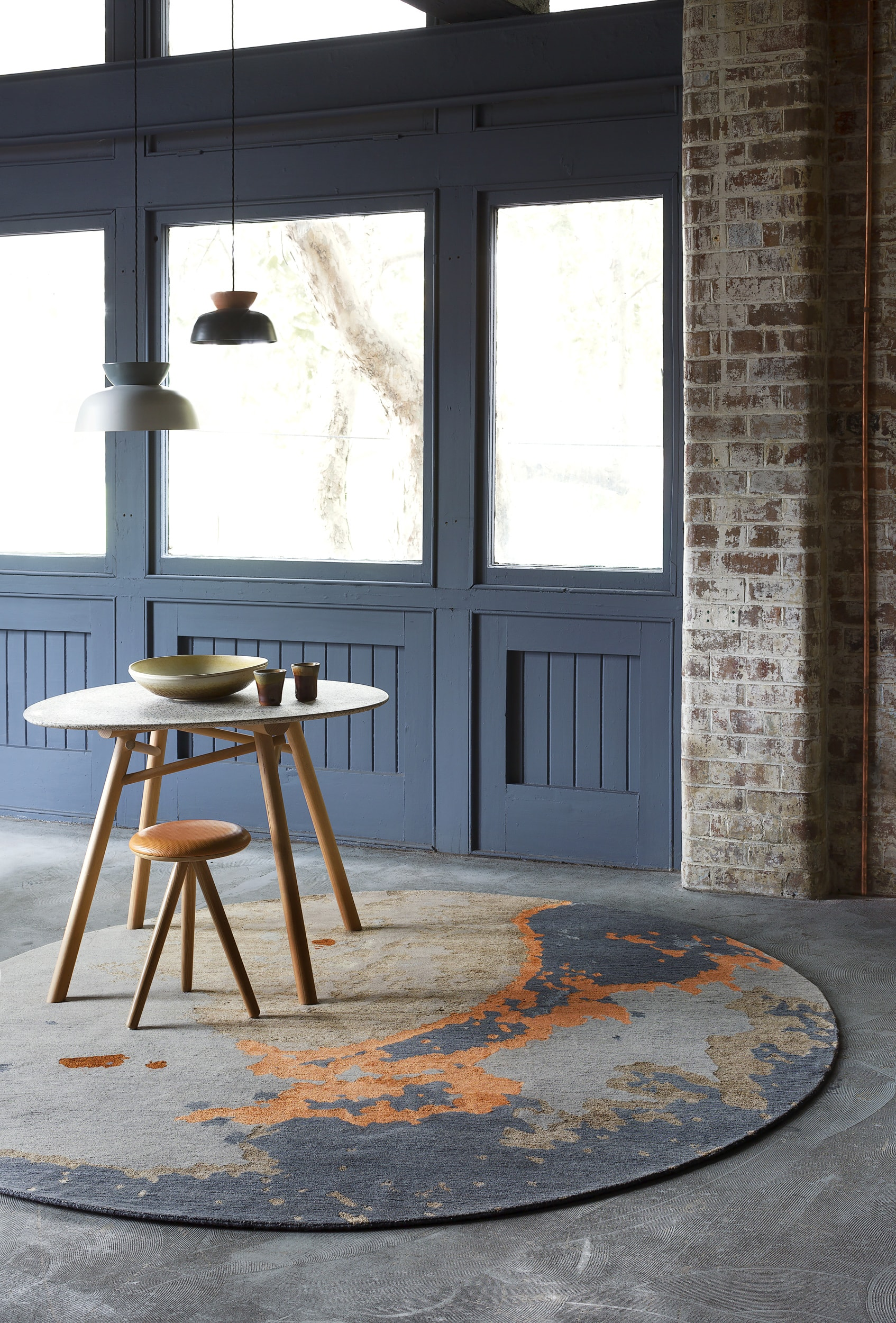 Designer Rugs Launch New Collection In Collaboration With Hare And Klein Collection Feature Australiaaceto Edit 2 Min