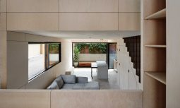 Little O'grady Residence By Ha Architecture Local Australian Design And Interiors Albert Park,vic Image 5