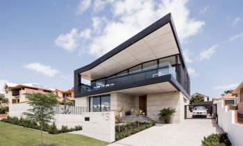 Gallery Of Chauncy Street By Keen Architecture Local Australian Design And Interiors East Fremantle, Wa Image 14