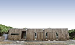 Gallery Of Sandy Point Project By Ecoliv Sustainable Buildings Local Australian Design And Interiors Sandy Point,vic Image 1 Min