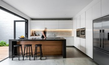 Gallery Of Claremont Residence By Keen Architecture Local Australian Design And Interiors Claremont, Wa Image 10
