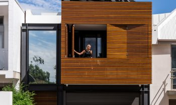 Gallery Of Claremont Residence By Keen Architecture Local Australian Design And Interiors Claremont, Wa Image 1