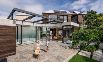 Gallery Of Burt Street By Keen Architecture Local Australian Design And Interiors Freemantle, Wa Image 2