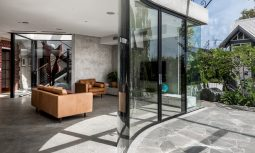 Gallery Of Burt Street By Keen Architecture Local Australian Design And Interiors Freemantle, Wa Image 1