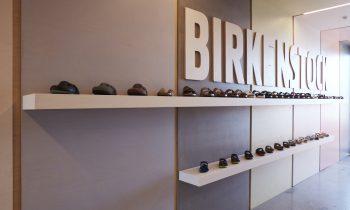 Gallery Of Birkenstock Bondi By Tash Clarke Architects Local Australian Design And Interiors Bondi Beach, Nsw Image 6
