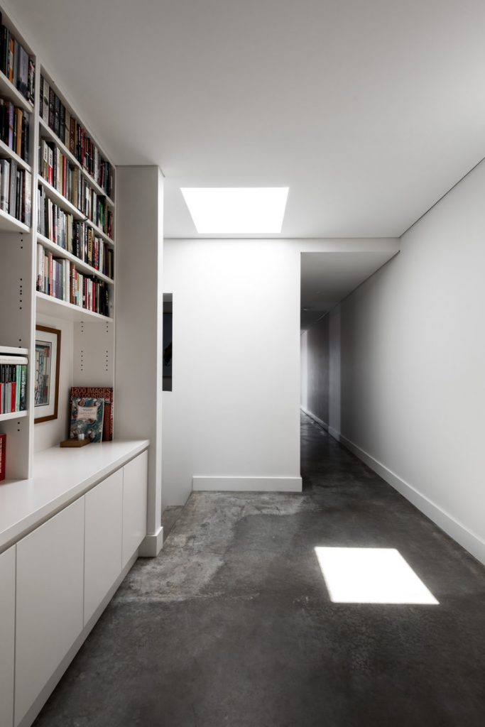 Gallery Of Urban House By Robeson Architects Local Australian Design And Interiors Shelton Park, Wa Image 19