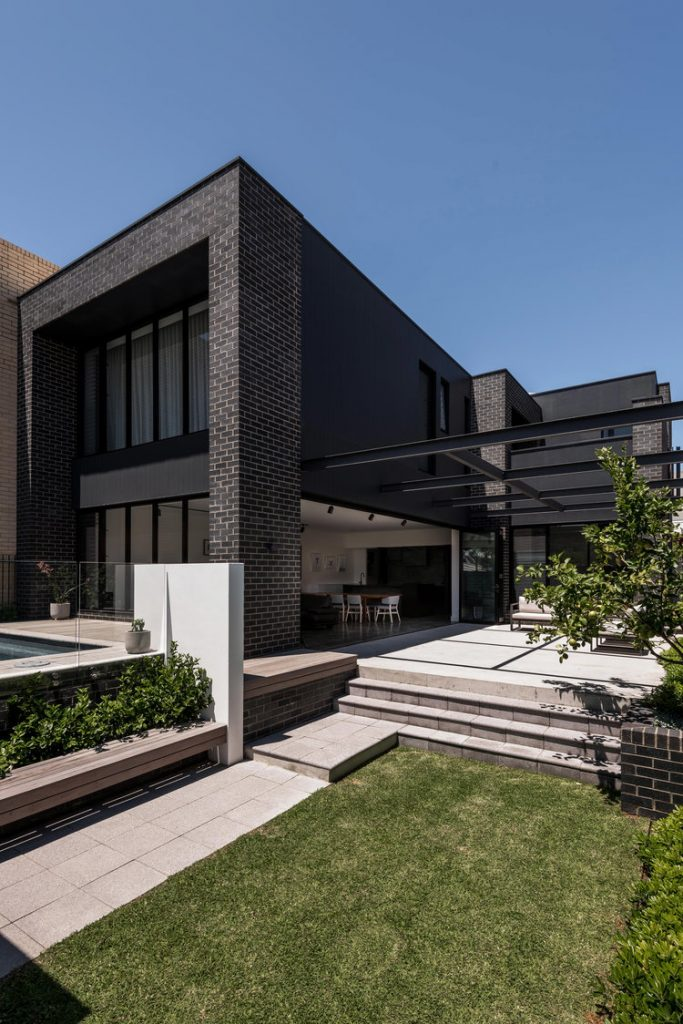 Gallery Of Urban House By Robeson Architects Local Australian Design And Interiors Shelton Park, Wa Image 18