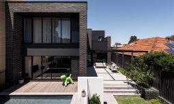 Gallery Of Urban House By Robeson Architects Local Australian Design And Interiors Shelton Park, Wa Image 16