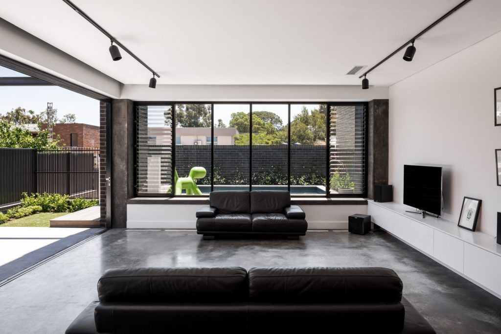 Gallery Of Urban House By Robeson Architects Local Australian Design And Interiors Shelton Park, Wa Image 12