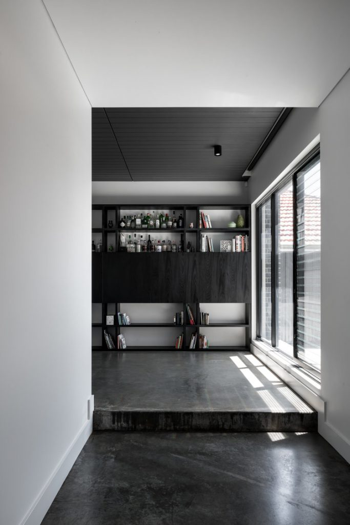 Gallery Of Urban House By Robeson Architects Local Australian Design And Interiors Shelton Park, Wa Image 9