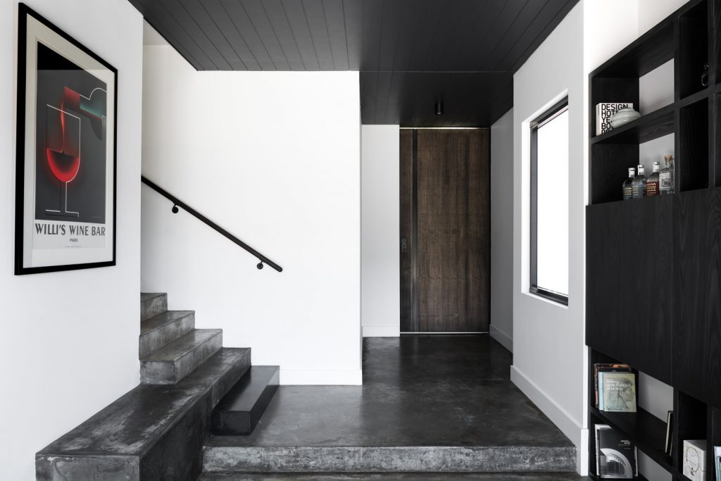 Gallery Of Urban House By Robeson Architects Local Australian Design And Interiors Shelton Park, Wa Image 7
