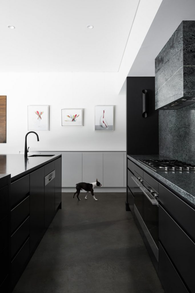 Gallery Of Urban House By Robeson Architects Local Australian Design And Interiors Shelton Park, Wa Image 5