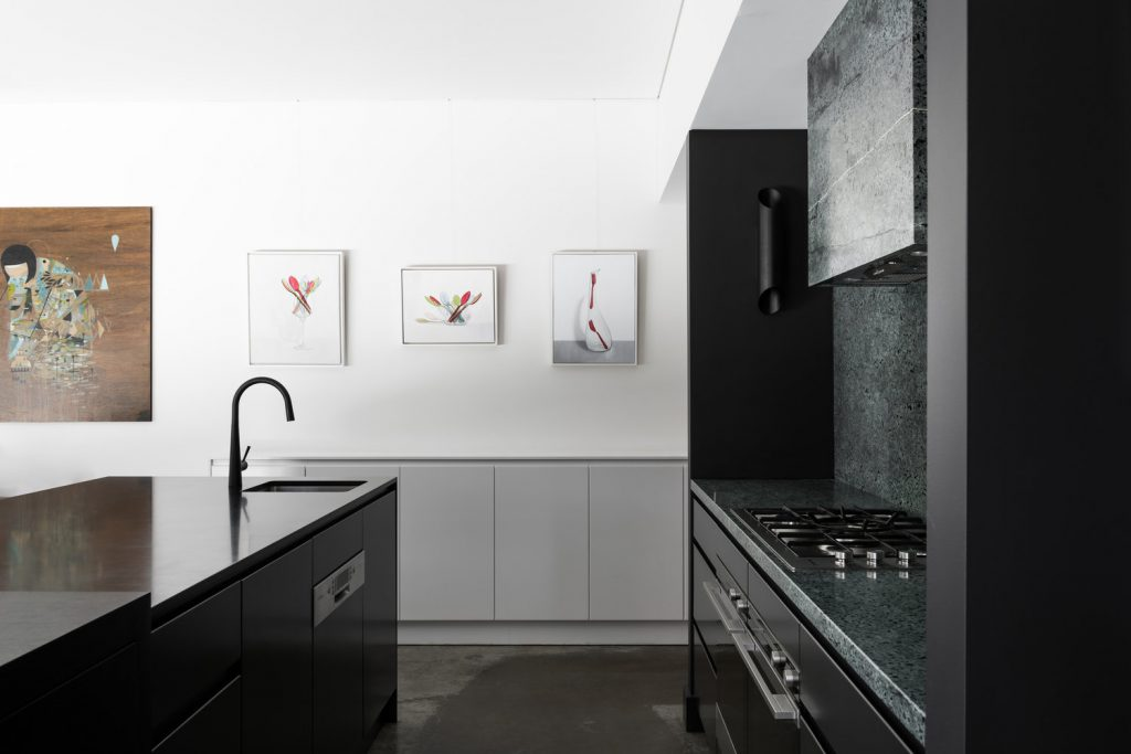 Gallery Of Urban House By Robeson Architects Local Australian Design And Interiors Shelton Park, Wa Image 4