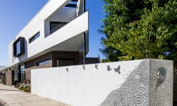 Gallery Of Triangle House By Robeson Architects Local Australian Design And Interiors Mount Lawley, Wa Image 1